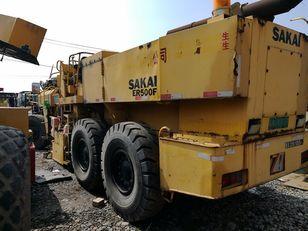 SAKAI ER500F asphalt milling machine