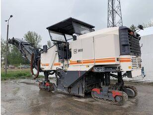 WIRTGEN W200 asphalt milling machine
