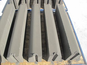 new CONMACH BlockKing-36MD Concrete Paving  Stone Machine - 1.000 m2/shift block making machine