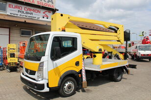 RENAULT Maxity 20 m Socage DA320 bucket truck