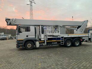 WUMAG WT530 podnośnik koszowy bucket truck