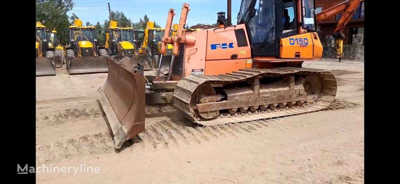 FIAT-KOBELCO D150 bulldozer