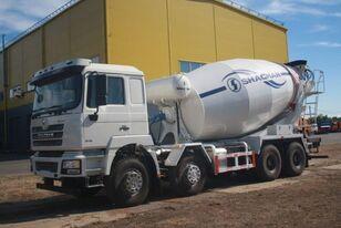 new SHACMAN SHAANXI SX5258GJBDR384 concrete mixer truck