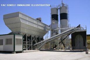 EUROMECC concrete plant