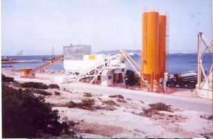 LEBLAN LEBLAN CT 75 concrete plant