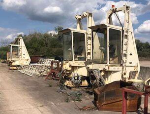 STETTER Stetter Schrapper SWCRS 150 concrete plant