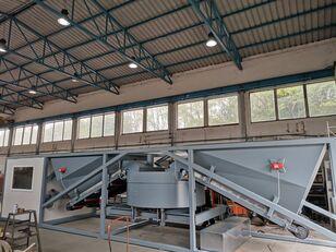 new SUMAB OFFER! K-40 (40m3/h) Mobile concrete plant  concrete plant