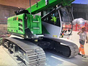 SENNEBOGEN 613 R crawler crane