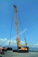 LIEBHERR LR1160 crawler crane