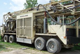 INGERSOLL RAND RD2O  drilling rig