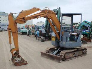 AIRMAN AX40UR mini excavator