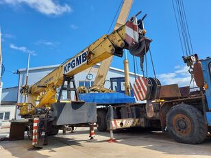 BUMAR 20t 22 м Свіжий! установка! mobile crane