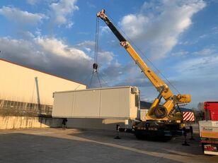 MARCHETTI MG364 mobile crane