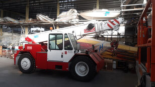 ORMIG 25 TME mobile crane