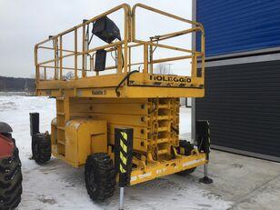 HAULOTTE H18SX scissor lift
