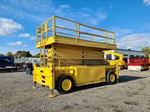 LIFTLUX SL205-25 - 22,5m, 4x4, diesel scissor lift