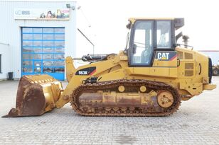 CATERPILLAR 963K mit nur!!!3649 Betriebsstunden!!! und EPA track loader