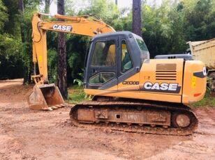 CASE CX130 tracked excavator