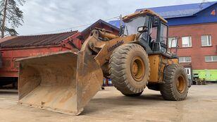 LONKING CDM853 wheel loader