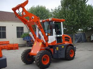 new QINGDAO PROMISING  CE Wheel Loader ZL12F  wheel loader