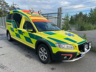 VOLVO Nilsson XC70 D5 AWD - AMBULANCE/Krankenwagen/Ambulanssi ambulance
