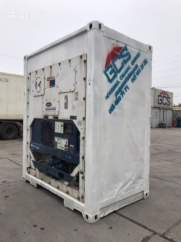 5ft reefer container
